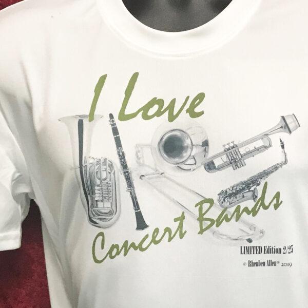 I Love Conceert BAnds 1