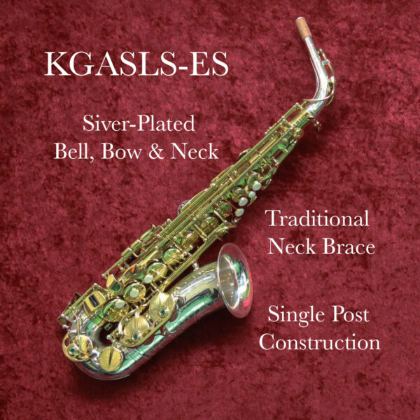 Kenny G ES Series Alto Saxophone