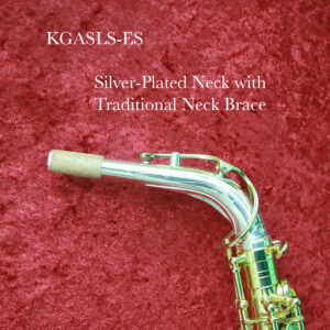 Kenny G ES Series Traditional Neck
