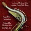 KGTSLS-ES KLenny G Tenor Saxophone Neck 1