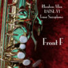 RATSL-VI Rheuben Allen Tenor Sax Front F Key