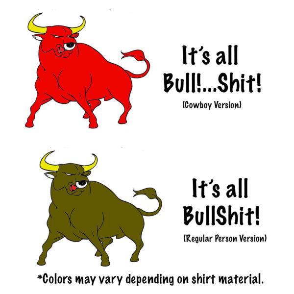 Bullshit Banner 1.6 Banner