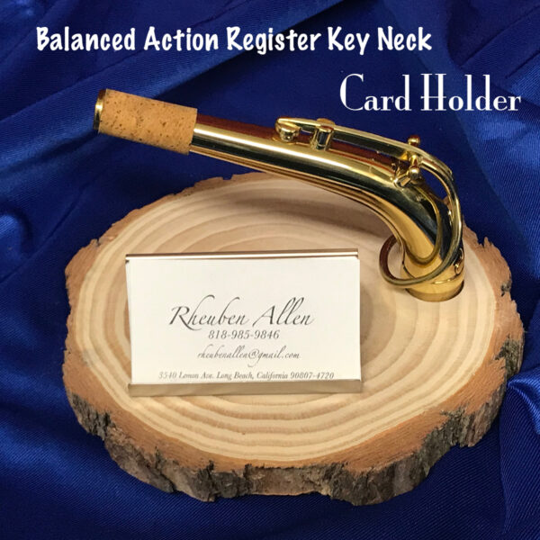 Balanceed Action Card Holder 104