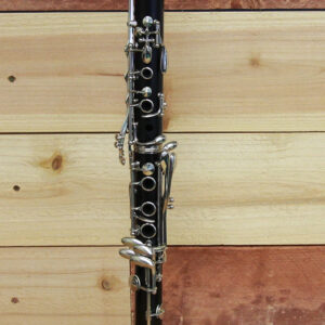 Buffet R13 B-Flat Clarinet Full