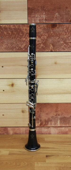 Buffet R13 B-Flat Clarinet Full