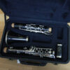 Buffet B-Flat Clarinet Open Case 1