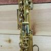 Conn Straight Soprano Saxophone Left Hand Little Finger Keys