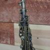 P. Mautiat Soprano Sax Curved Neck
