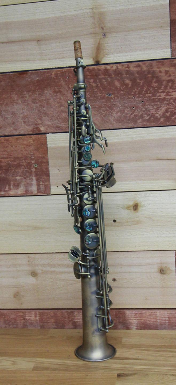 P Mautiat Soprano Sax Full