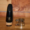 Rheuben Allen Clarinet Mouthpiece made in the US