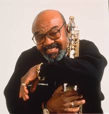 Jazz Legend James Moody