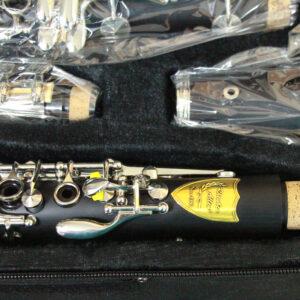 New Clarinets