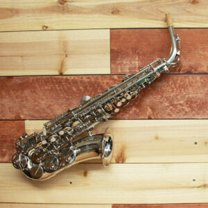 Oxford Nickel Alto Fyll 2.0