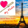 Effiel Tower Flute Ad