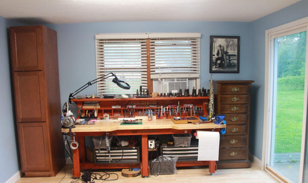 Muncie Indiana Workshop
