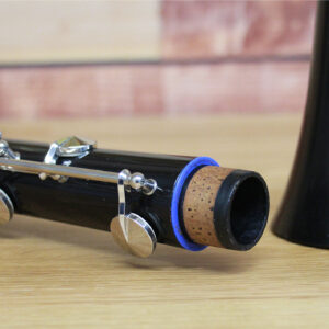Clarinet BELL TONE AND TUNING RING